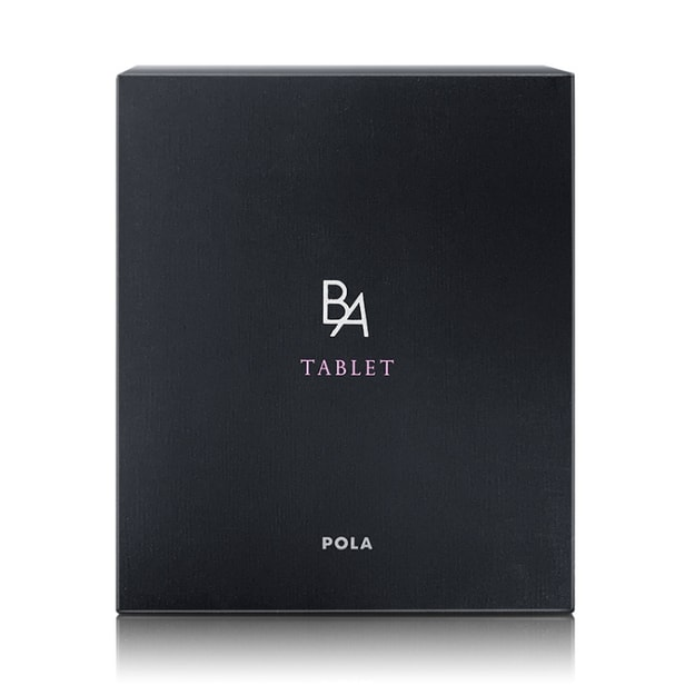 Product Detail - POLA B.A The Tablet Refill 180 Tablets - image 0