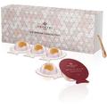 【日本直邮】COCOCHI 小鸡蛋睡眠面膜 5个装 抗氧 抗糖 提亮 免洗小肌蛋面膜