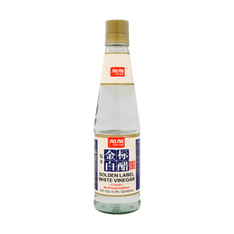 Golden Label White Vinegar 450ml