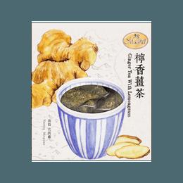 MAGNET Ginger Tea With Lemongrass 3g x 15 Tea Bags