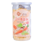 SLOW FOOD Baby Carrot Noodle 7.7oz