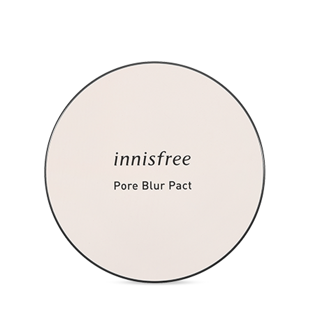 Product Detail - INNISFREE Pore Blur Pact 12.5g - image 0
