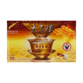 Prince of Peace American Ginseng with Honey 18 Tea Bags