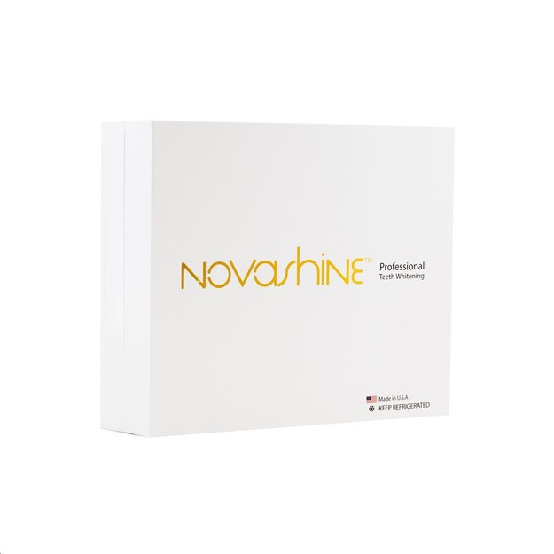 Product Detail - NOVASHINE Teeth Whitening Kit - image 0