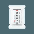 【冷冻】缸鸭狗 酒酿圆子(含酒酿包) 435g