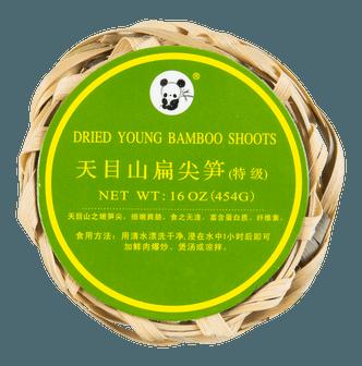 Panda Dried Young Bamboo Shoots 454g