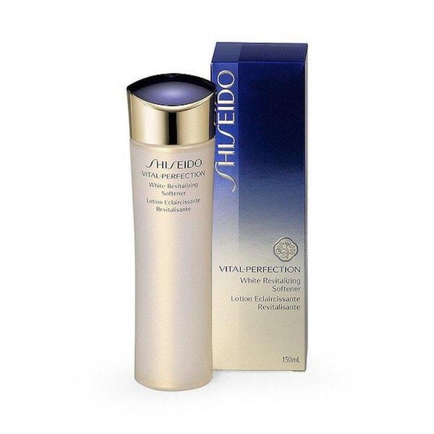 Product Detail - SHISEIDO Vital-Perfection White Revitalizing Softener Lotion 150ml - image 0