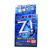 ROHTO Z Eye Drops Applicable For Contact Lens 12ml