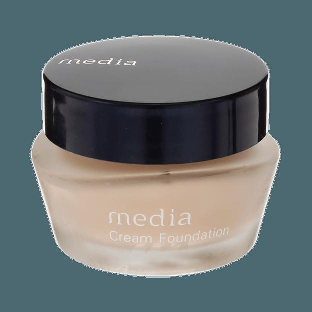 Product Detail - KANEBO Media Moisturizing Foundation Cream # PO-B1 25g - image 0