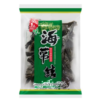 HANHENG TASTE Dried Seaweed Knots 100g