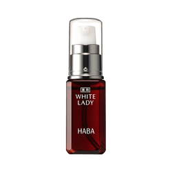 HABA Medicated White Lady Essence 30ml
