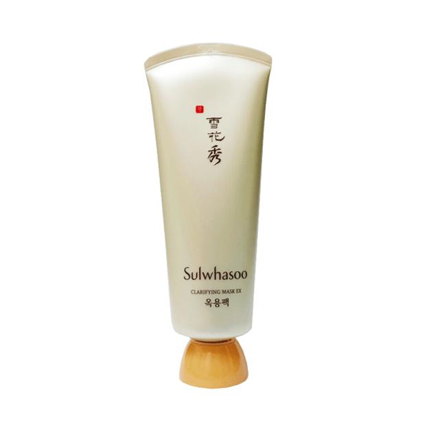 Product Detail - SULWHASOO Clarifying Mask EX (150ml) - image 0