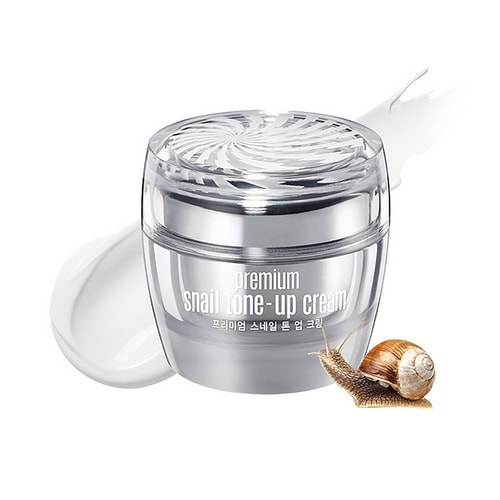 CLIO GOODAL Premium Snail Tone-up Cream 50ml