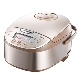 MIDEA 10-Cup Multi-function Rice Cooker MB-FS5017 16.65