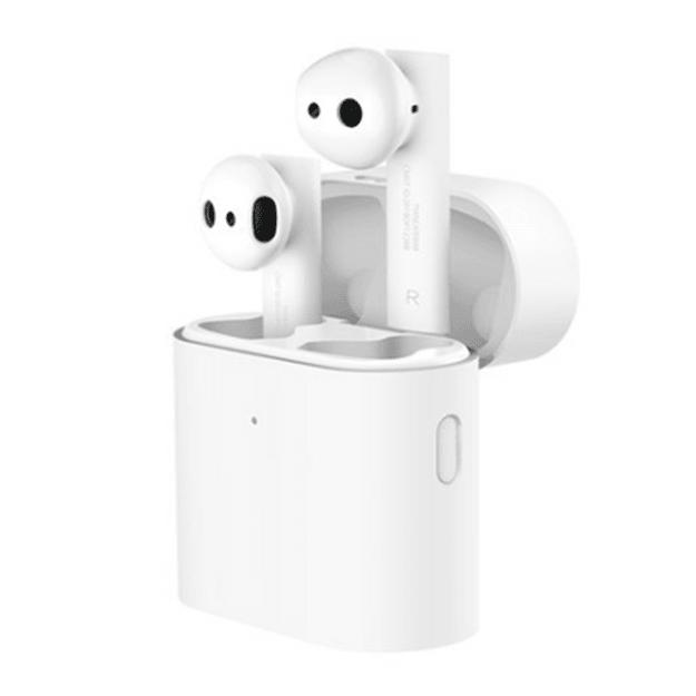 商品详情 - [中国直邮]小米 MI 真无线蓝牙耳机Air2s 降噪运动跑步双耳迷你小型半入耳耳塞 1个装 - image  0