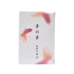 日本香堂||梦中梦 线香12支||爽水