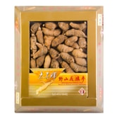 PRINCE OF PEACE Wild American Ginseng Root AW-R54 114g