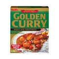 S&B Curry Golden Retort Medium Hot 230g