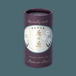 日本香堂||特制花之花线香||百合香 150支装