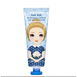 The ORCHID Skin flower moisture toktok hand cream 60ml