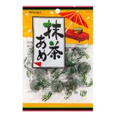KASUGAI Green Tea Hard Candy 130g
