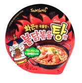 SAMYANG Korean Hot Chicken Ramen Stew Type 1 Bowl 120g
