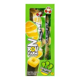 Z Roll Original Flavored 72g