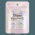 MOIST DIANE BONHEUR Natural & Organic Shampoo and Treatment Travel Set 40ml+40ml