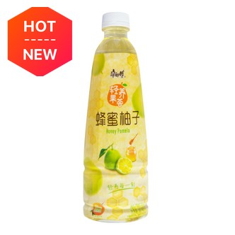 MASTER KONG Honey Grapefruit Drink 500ml