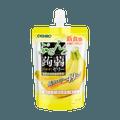 Konjac jelly (banana)130g