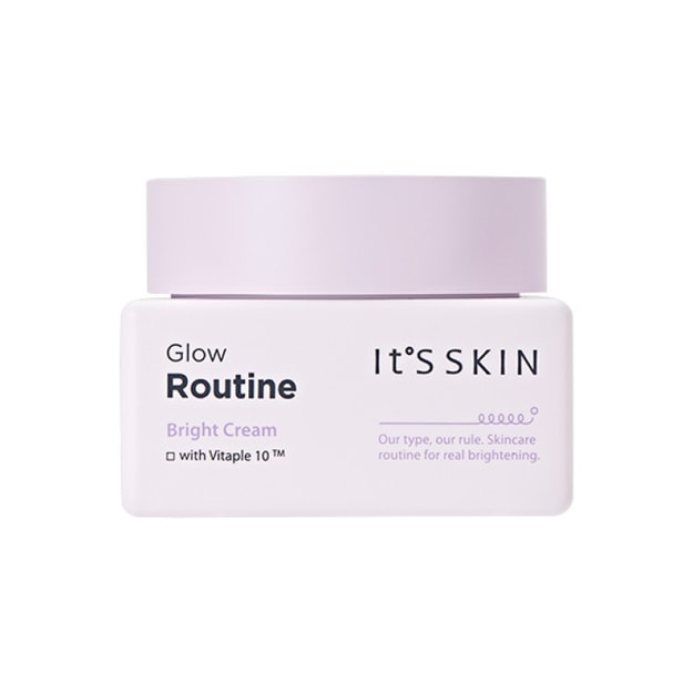 Product Detail - IT\'S SKIN Glow Routine Bright Cream 50ml - image 0