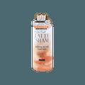 日本LATTE SHAM 咖香研 牛奶咖啡因防脱发 洗护养护保湿护发素 鸡蛋花+香草拿铁味 400ml