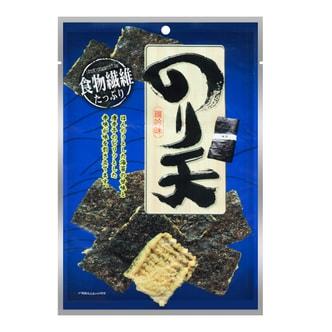 日本OHGIYA 海苔炸饼 80g