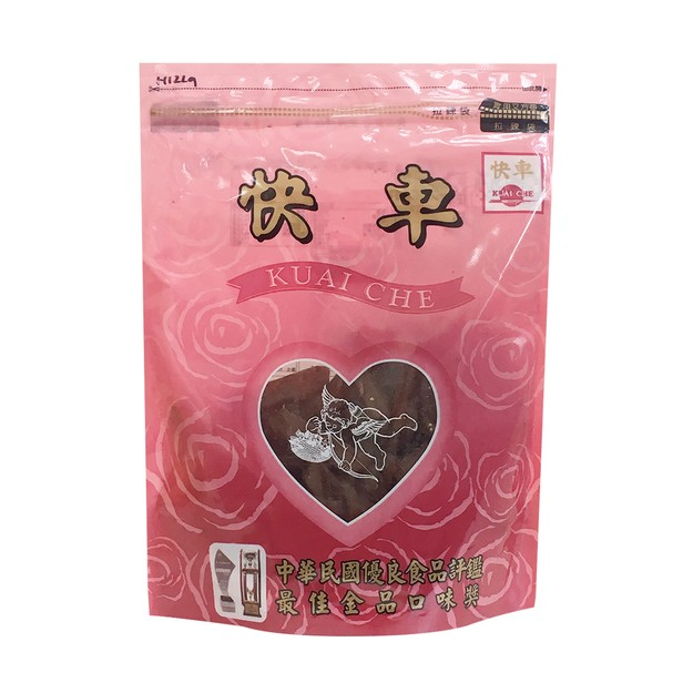 Product Detail - KUAICHE H12 Konjac Strips-Spicy 285g - image 0