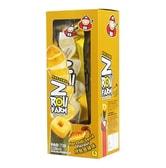 TAO KAE NOI Seaweed Roll Hot Chili Squid Flavored 72g