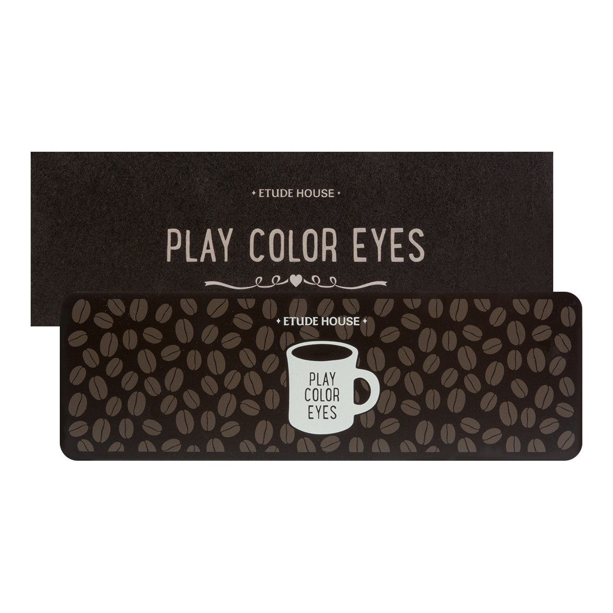 Yamibuy.com:Customer reviews:ETUDE HOUSE Play Color Eyes In The Cafe 1pc