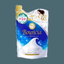 BOUNCIA Body Wash Refill 400ml