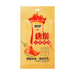 张奇龙 唐僧五香煎饼 85g