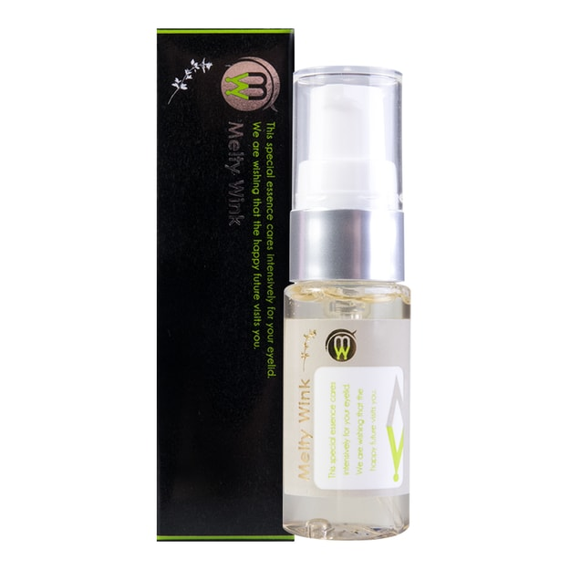 MELTY WINK Double Eyelid Essence 17ml