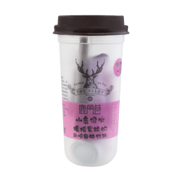 LUJIAOXIANG Dragon Fruit Flavored Ice Milk Tea 120g