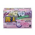 日本扶桑化学FUSO 药用发泡入浴剂  4种草本植物每种4片 共16片 缓解疲劳 改善手脚冰凉