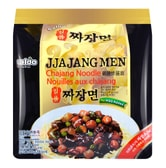 PALDO Instant Ramen With Soybean Paste 4 Packs