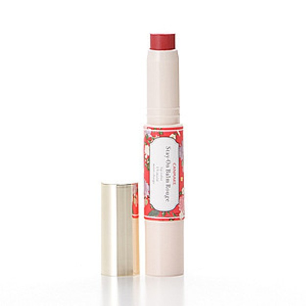 Product Detail - CANMAKE Stay-On Balm Rouge 03 Tiny Sweet Pea 1pc @Cosme Award No.1 - image 0