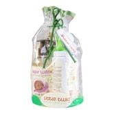 LITTLE TWIG Baby Basics Baby Powder Baby Wash Lotion And Washcloth