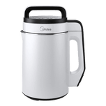 MIDEA Stainless Steel Muli-Function Double Wall Soy Milk Maker Blender 1.8L MNRG17