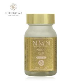 KOWA  Mirai Lab NMN9000 High purity anti-aging
