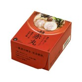 【日本直邮】博多第一拉面 一风堂赤辛红丸拉面煮面版 220g