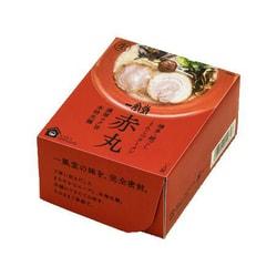 DHL直发【日本直邮】博多第一拉面 一风堂赤辛红丸拉面煮面版 220g 包装已更新