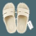 Men's Comfortable Slippers Grey EUR 43/44