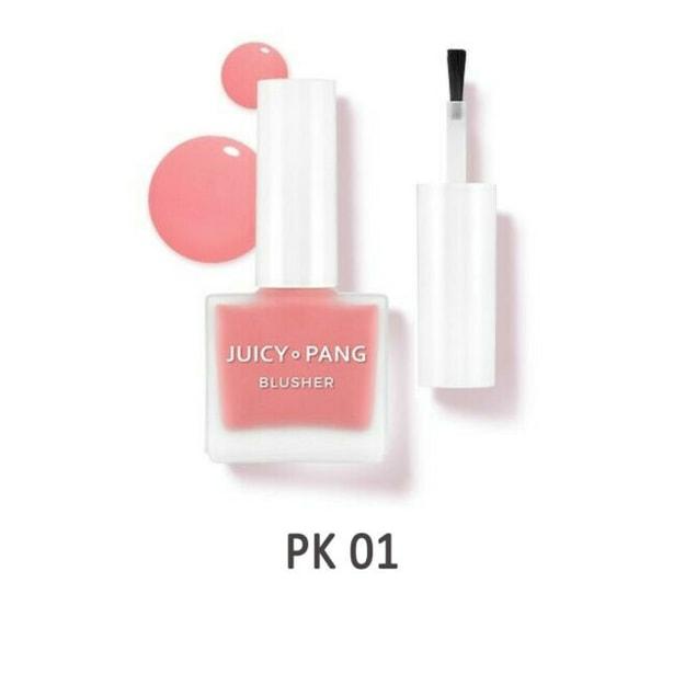 Product Detail - APIEU Juicy Pang Water Blusher #PK01 - image 0